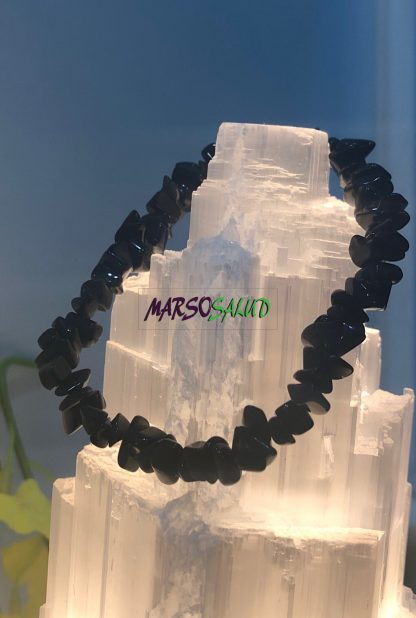 Pulsera-turmalina-negra-amuleto